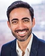 Evan Horowitz's Headshot