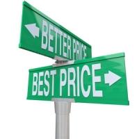 Better Price Best Price