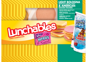 Lunchable